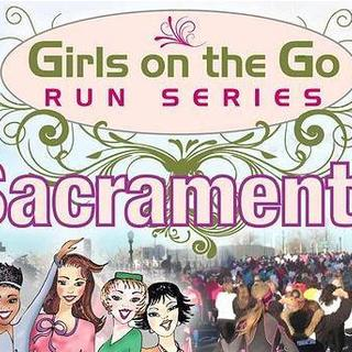 2015Girls on the Go 萨克拉门托女子半程马拉松 10K 5K