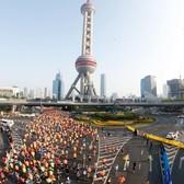 2017年上海半程马拉松