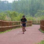 第二届北京妫河女子半马(11公里)