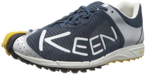 KEEN 越野跑系列 男 越野跑鞋A86 TR