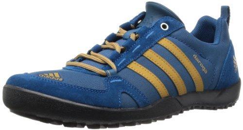 Adidas 阿迪达斯 DAROGA CANVAS  中性 越野跑鞋