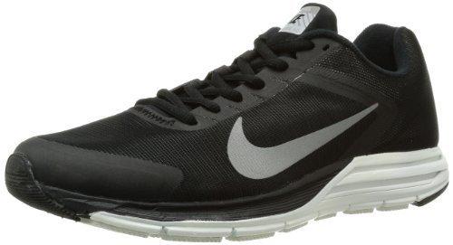 Nike 耐克 跑步系列 NIKE ZOOM STRUCTURE+ 17 SHIELD 男 跑步鞋