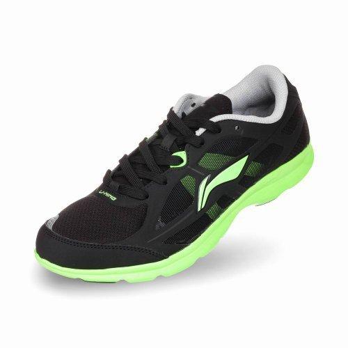 Li Ning 李宁 正品运动鞋 新款男鞋超轻十代+Take Down版+碳纤维束紧带耐磨跑步鞋男式鞋慢跑鞋