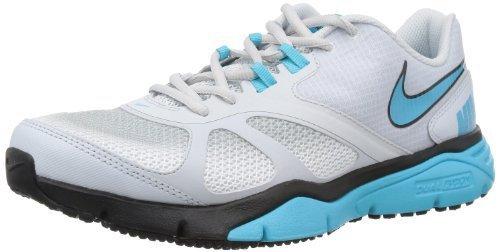 Nike 耐克 FOOTBALL, BASEBALL, AT 男 跑步鞋NIKE DUAL FUSION TR IV