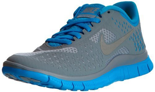 Nike 耐克 跑步系列女子WMNS NIKE FREE 4.0 V2跑步鞋
