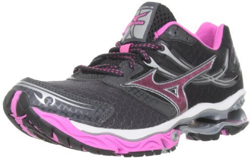 Mizuno 美津浓 WAVE CREATION 14 (W) 女 跑步鞋