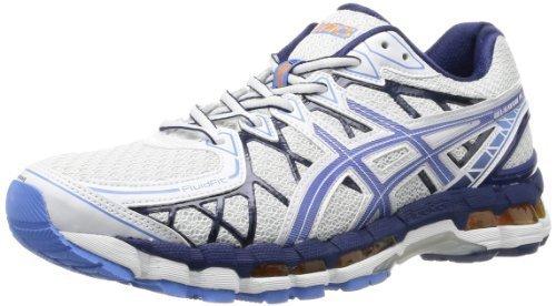 ASICS 亚瑟士 GEL-KAYANO 20 (2E) 男 跑步鞋