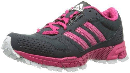 Adidas 阿迪达斯 RUNNING marathon tr 10 女 跑步鞋