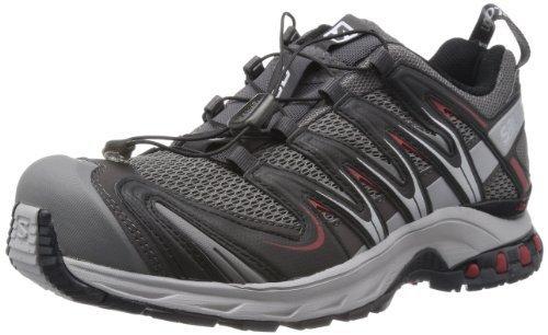 Salomon 萨洛蒙 SHOES XA PRO 3D  男 跑步鞋