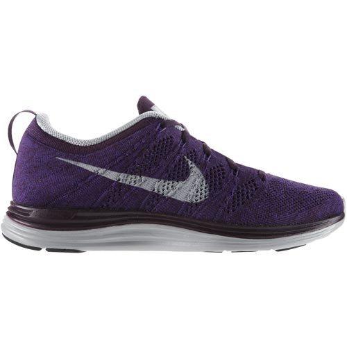 Nike 耐克 RUNNING 男 跑步鞋NIKE FLYKNIT LUNAR1+