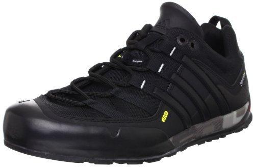 Adidas 阿迪达斯 TERREX SOLO 男 越野跑步鞋