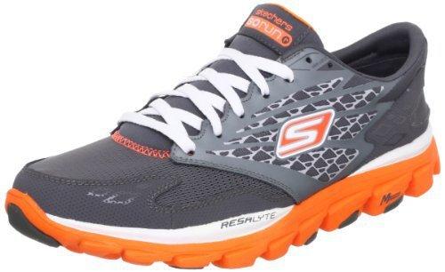 Skechers 斯凯奇 GO RUN RIDE系列 男鞋