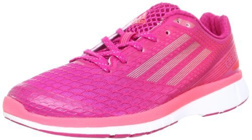 Adidas 阿迪达斯 ADIZERO FEATHER 3 W 女 跑步鞋