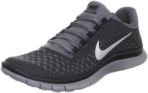 Nike 耐克 跑步系列男子NIKE FREE 3.0 V4跑步鞋