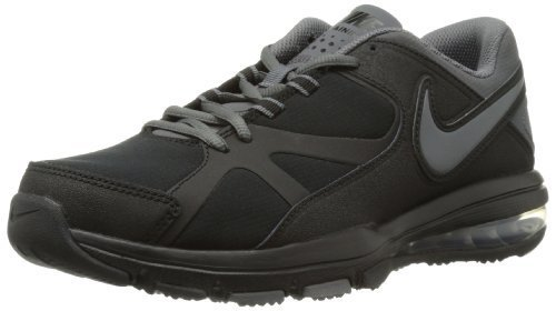 Nike 耐克 FOOTBALL, BASEBALL, AT 男 跑步鞋NIKE AIR MAX COMPETE TR SHIELD