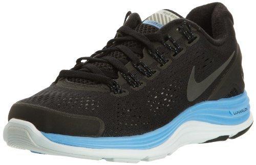 Nike 耐克 女子跑步系列WMNS NIKE LUNARGLIDE+ 4 SHIELD跑步鞋