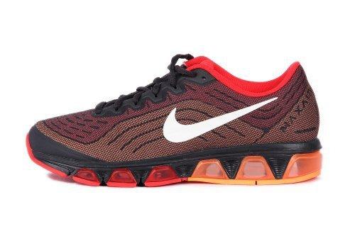 Nike耐克 2014年新款AIR MAX TAILWIND+ 6 男子跑步鞋621225 004/006/017/404/414/