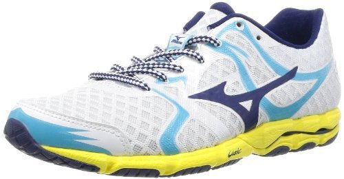 Mizuno 美津浓 WAVE HITOGAMI (W) 女 跑步鞋