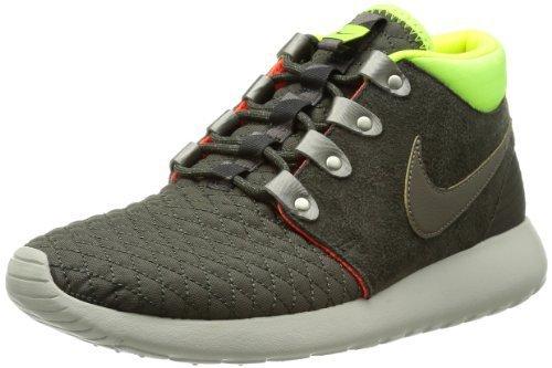 Nike 耐克 NIKE SPORTSWEAR 男 跑步鞋NIKE ROSHERUN SNEAKERBOOT