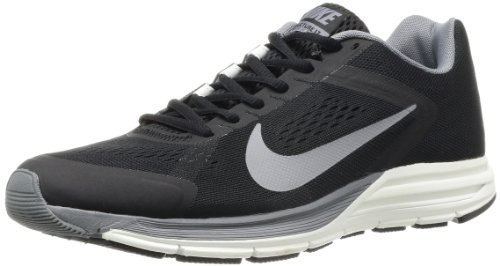 Nike 耐克 NIKE ZOOM STRUCTURE+ 17 男鞋