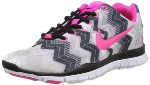 Nike 耐克 WOMEN TRAINING 女 跑步鞋WMNS NIKE FREE TR FIT 3 PRT