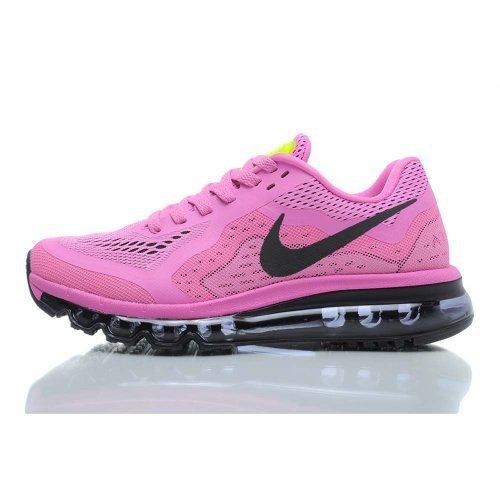 Nike 耐克 AIR MAX 2014 女子跑步鞋