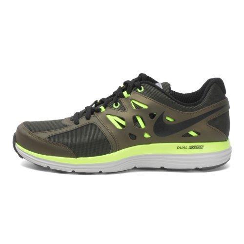 Nike 耐克 男 跑步系列 NIKE DUAL FUSION LITE SHIELD 跑步鞋