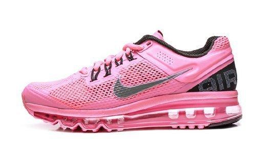 Nike耐克 AIR MAX 2013款 女鞋