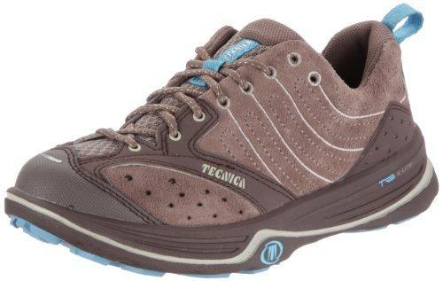 Tecnica 泰尼卡 女 跑步鞋 DRAGON XLITE WS