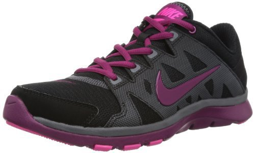 Nike 耐克 WOMEN TRAINING 女 跑步鞋W NIKE FLEX SUPREME TR 2 WARM