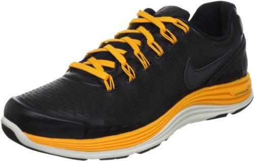 Nike 耐克 NIKE LUNARGLIDE+ 4 NSW 男 跑步鞋