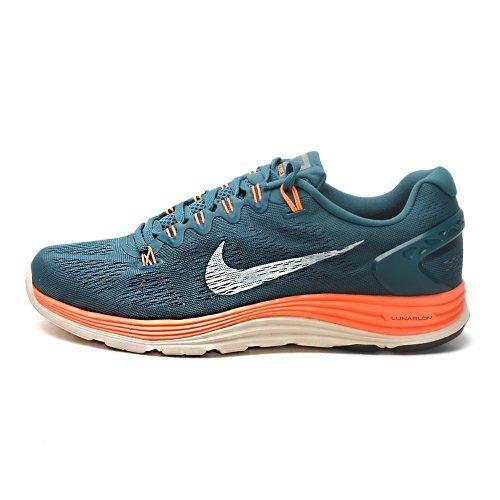 Nike 耐克 跑步系列 NIKE LUNARGLIDE+ 5 男 跑步鞋