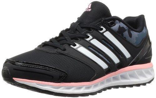 Adidas 阿迪达斯 PERFORMANCE ESSENTIALS falcon elite gr 3 w 女 跑步鞋