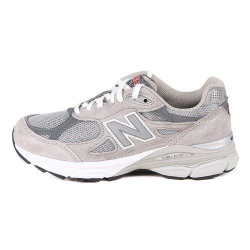 New Balance 新百伦 女鞋 美产进口慢跑鞋 W990GL3/NV3