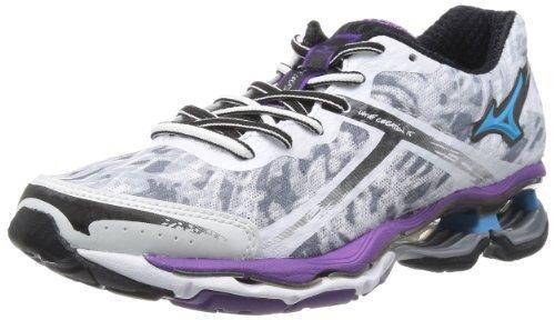Mizuno 美津浓 WAVE CREATION 15 (W) 女 跑步鞋