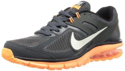 Nike 耐克 AIR MAX DEFY RN 男式 跑步系列 专业运动跑步鞋
