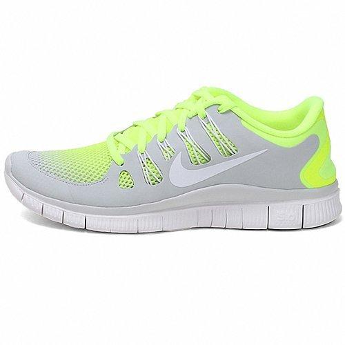 Nike 耐克 赤足FREE 5.0男子跑步鞋