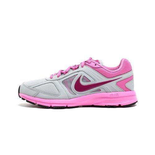 Nike 耐克 跑步系列 WMNS AIR RELENTLESS 3 MSL 女 跑步鞋