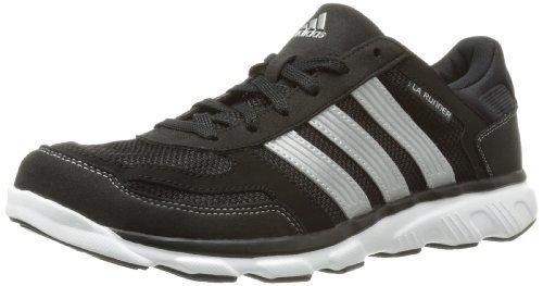 Adidas 阿迪达斯 RUNNING LA Runner M 男 跑步鞋