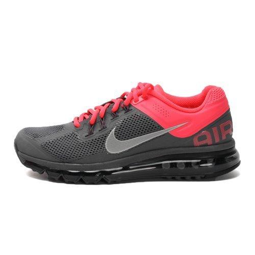 Nike 耐克 男子跑步系列 男 跑步鞋AIR MAX+ 2013