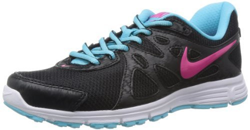 Nike 耐克 跑步系列 WMNS NIKE REVOLUTION 2 MSL 女 跑步鞋