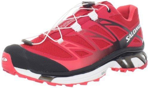 Salomon 萨洛蒙 女越野跑步鞋 XT WINGS 3 W