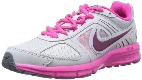 Nike 耐克 RUNNING 女 跑步鞋WMNS AIR RELENTLESS 3 MSL