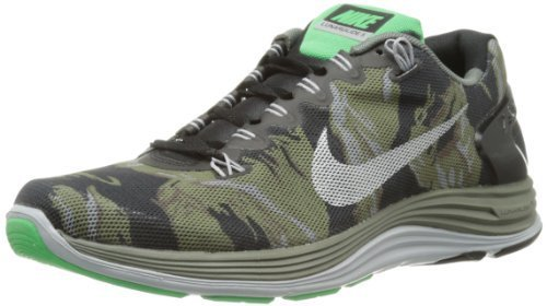 Nike 耐克 NIKE LUNARGLIDE + 5 EXT运动生活系列 男 休闲运动鞋