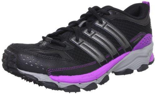Adidas 阿迪达斯 TRAIL 女子跑步鞋 Questar Trail W