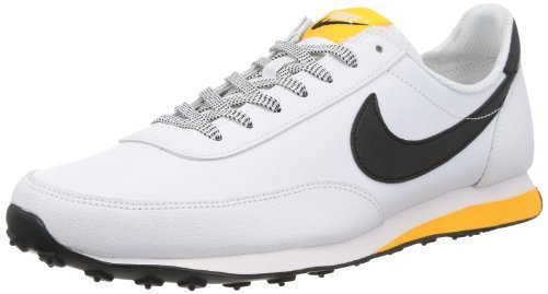 Nike 耐克 NIKE SPORTSWEAR 男 跑步鞋ELITE LEATHER CHINA