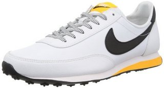 Nike 耐克 NIKE SPORTSWEAR 男 跑步鞋ELITE LEATHER CHINA