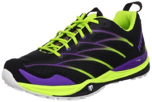 Tecnica 泰尼卡 超跑系列 DEMON SPRINT 女 越野跑步鞋