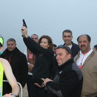 2016 死海超级马拉松