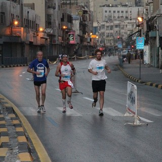 安曼国际马拉松 Amman International Marathon